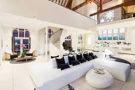 Contemporary Victorian Homes Victorian Church Transformed Into Contemporary Luxury Home