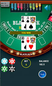 black jack 21 blackjack 21 4 0 0 para android descargar