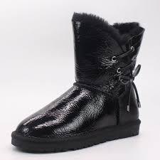 womens boots australian sheepskin aliexpress com buy winter 100 australian sheepskin