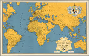France World Map Remodelaholic 20 Free Vintage Map Printable Images