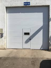 Industrial Overhead Door by Commercial Overhead Queen City Overhead Door