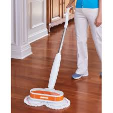 the cordless power mop and floor polisher hammacher schlemmer