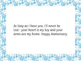 wedding quotes key 20 sweet wedding anniversary quotes for husband he will