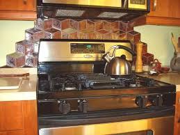 Oven Backsplash Oven Backsplash Frankenberger Pottery