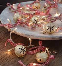 classic christmas belles christmas bells decorations christmas celebrations