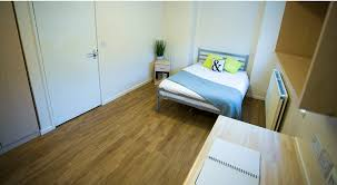 Laminate Flooring In Liverpool St Andrew U0027s Gardens U2013 Student Accommodation In Liverpool
