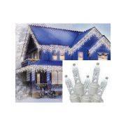 2 u0027 x 8 u0027 warm white led net style tree trunk wrap christmas lights