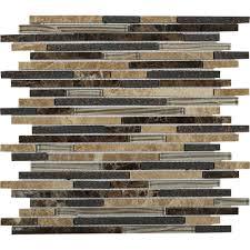 splashback tiles splashback tile paradise nirvana glass mosaic tile 6 in x 6 in