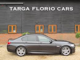 bmw 5 series 530d m sport for sale bmw 530d m sport 3 0l 8 speed automatic for sale at targa florio