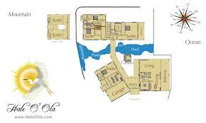 cabana floor plans floor plans