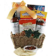 healthy gift baskets gluten free goodness gluten free gift basket