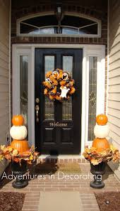 thanksgiving front door decorations adventures in decorating pumpkin decor thanksgiving autumn