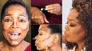Makeup Contour contouring makeup technique