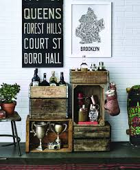 Courts Furniture Store In Queens New York by The Art Of The Bar Cart Styling U0026 Recipes Vanessa Dina Ashley