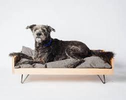 Washable Dog Beds Washable Dog Bed Etsy