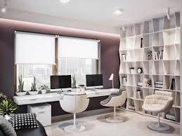 Contemporary Home Office Design Prepossessing Ideas Contemporary - Home office modern design