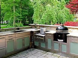 outdoor brick kitchen designs unique black leaf ceiling fan and