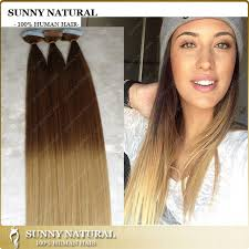 ombre extensions ombre hair extensions 100 human hair russian