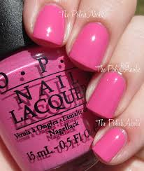 the polishaholic opi fall 2014 nordic collection swatches u0026 review