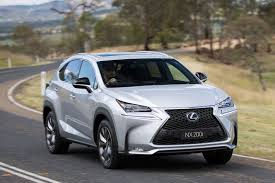 jeep lexus 2016 lexus nx 2018 review price specification whichcar