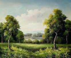 country landscapes oil painting landscape classical paintings for cl country landscapes in watercolor