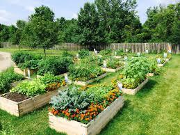 Botanical Gardens In Ohio by Community Garden City Of Powell Powell Ohio