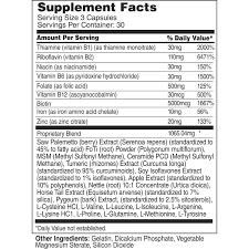 Vitamin Deficiency And Hair Loss Amazon Com Regenepure Advanced Maximum Strength Hair Loss