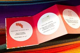 Destination Wedding Itinerary Costa Rica Destination Wedding At Mountain Paradise Hotel