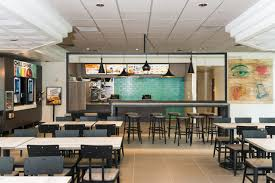 taco bell dining room hours