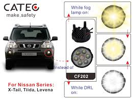 nissan altima 2013 led headlights led drl fog lights for nissan cube z11 2002 2008 z12 2009 auto
