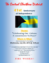bahamas independence day 2015 quotes sayings wishes images