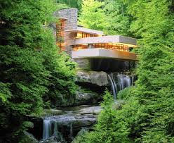falling for frank lloyd wright in pennsylvania u0027s laurel highlands