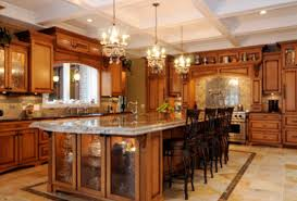 commercial kitchen design consultants america u0027s most decadent kitchens