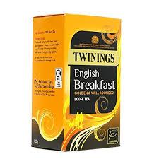 twinings breakfast tea 125 g pack of 4 co