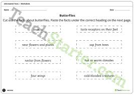 informative text structure sorting activity complete set