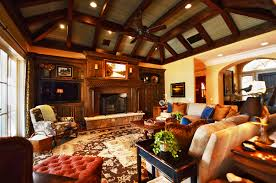 Luxury Home Interiors Timber Frame Timber Frame Home Interiors New Energy Works