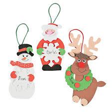 christmas tree ornament craft kit craft kits christmas ornament