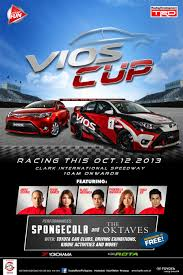 toyota philippines vios experience a waku doki festival at the vios cup inquirer business