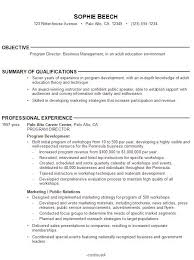 Objective For Resume Examples Entry Level by Objective Resume Examples Resume Objective Sample Engineering