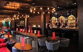 Top Cocktail Bars In London Old Bengal Bar London New Old Bengal Bar In London Designmynight