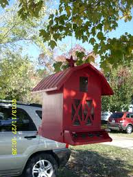 cool bird house plans half finished house november plans include gluing more halved tp