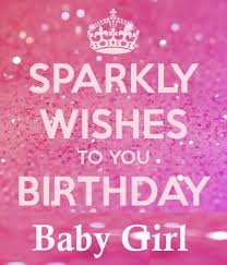 37 sweet baby birthday greetings cards wishes photos