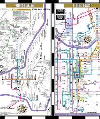 Streetwise Maps Streetwise Philadelphia Amazon Co Uk Streetwise Maps