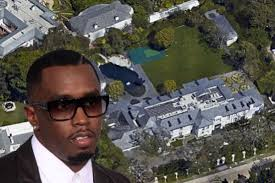 diddy s new york apartment on sale for 7 9 million mr goodlife diddy s new 39 million mansion has an underwater tunnel curbed la