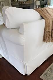 Sofa Slipcovers With Separate Cushions Best 25 Sectional Couch Cover Ideas On Pinterest Small Living