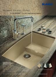 Blanco Kitchen Faucets Blanco U0027s New 2010 Ads Are Here Blanco By Design