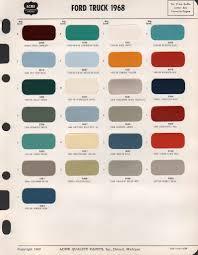1967 ford interior color codes brokeasshome com