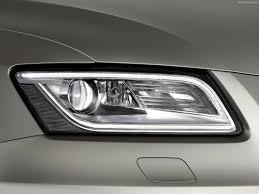 Audi Q5 Facelift - audi q5 2013 pictures information u0026 specs
