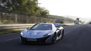 camo mclaren mclaren insider says p1 lapped the u0027ring in about 6m 30sec report
