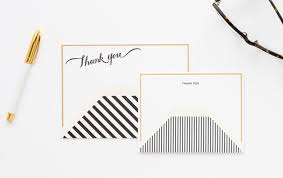 thank you notes thank you notes sugar paper